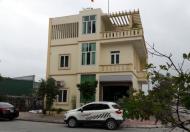 Bán nhà tại khu trung tâm thương mại Cầu Sến – TP. Uông Bí – Tỉnh Quảng Ninh