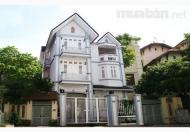 Bán gấp nhà biệt thự khu đô thị Làng Quốc Tế Thăng Long, quận Cầu Giấy, Hà Nội