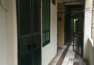Cho thuê căn hộ TT tầng 1 Khu C3 Kim Liên, 50m2, 2PN