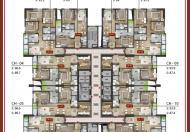 Chính chủ bán gấp 2 căn hộ 3PN tại chung cư Bộ Công An Star Tower