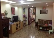 Bán căn hộ tập thể A1 Bộ Tài Nguyên ngõ 79 Nguyễn Chí Thanh, Đống Đa