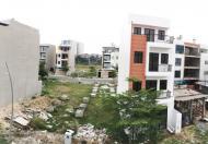 Bán nền đất tại Jamona City Q7- DT 115m2 (5x23)- Có sân 6m trước nhà làm sân vườn, chỉ 33,5tr/m2