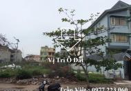 Bán Lô Biệt Thự B19 KĐT C5,8 Mở Rộng Trục Đường Đôi Tỉnh Ủy !!!