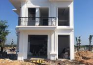 Mua nhà 2 tầng xây sẵn tại KĐT Hue Green từ 1,1tỷ, NH hỗ trợ vay tới 70%