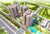 Nhận ngay ưu đãi khi mua chung cư CT15 Green Park, giá chỉ từ 18,5tr/m2