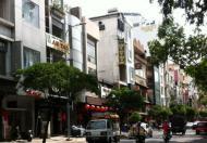 Nhà MT đường Đặng Thai Mai, P.7, Q.Phú Nhuận, DT 8x20m, 1 trệt, 2 lầu ST