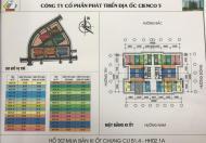 Cần bán kiốt số 08 Tòa HH02 2A chung cư Thanh Hà Cienco 5