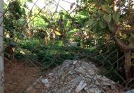 Đất hẻm Hoàng Sa, DT 5*30m, giá 190 tr