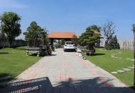 Biệt thự vườn 1100m2, thổ cư giá 36 tỷ, Q. 9, Bưng Ông Thoàn, LH 0933 926 291
