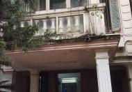Bán nhà khu phân lô phố Kim Đồng 56/80m2, 4 tầng, mặt tiền 5m, 7.8 tỷ