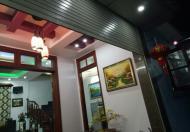 CC bán nhà đẹp 4 tầng*56m2, 6PN, MT 6,5m, full nội thất mặt đường Xóm Án- Triều Khúc