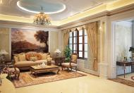 Bán nhà đẹp Trần Quang Diệu 80m2, 4T, MT 5m, 12.4 tỷ
