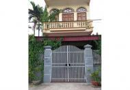 Cho thuê nhà siêu đẹp để ở, kinh doanh, cho thuê văn phòng ở Cổ Nhuế, 2 tầng, 81m2, MT 9m