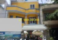 Cho thuê nhà mặt phố tại đường D5, Phường 25, Bình Thạnh, TP. HCM diện tích 160m2