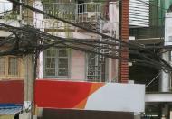 Bán rẻ mặt tiền căn góc Huỳnh Văn Bánh, DT 4x18m, 2 lầu, giá 10,5 tỷ.