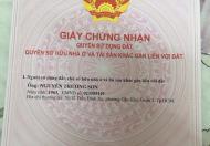 Bán đất đường Đình Phong Phú, Tăng Nhơn Phú B, Q9. 2.25 tỷ, 82.8m2