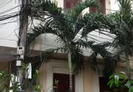 Cho thuê nhà ngõ 294 Kim Mã, DT 65m2 x 4 tầng, 5PN, giá 22tr/tháng, LH 0973077094