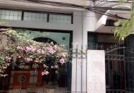 Cho thuê nhà tại phố Vạn Phúc, cách đường lớn 10m, DT: 50m2 x 4 tầng, giá cho thuê 14 tr/th