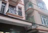 Nhà mặt phố Tô Hiệu, 54 m2, 4 tầng, 6.9 tỷ