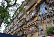 Cho thuê căn hộ tập thể Kim Liên DT 75m2