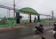 Bán lô đất xây trọ LK KCN Cầu Tràm SHR 4.6x25m. LH 0919349139