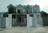 Nhà mới xây mặt tiền đường, sở hữu 460triệu/căn, ngân hàng hỗ trợ 50%, 0903.655.032