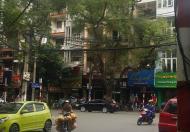 Bán gấp nhà 2 mặt phố, Hàng Cót và Phùng Hưng, DT 41m2, 3 tầng LH 0975266863