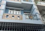 Bán nhà MT đường Dân Tộc, P.Tân Sân Nhì, Q.Tân Phú, dt 4x25m, giá: 6,9 tỷ, nhà đúc 3,5 tấm
