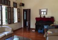 Cho thuê nhà riêng phố Ngọc Hà, DT 65m2*3 tầng