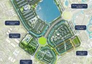 Chính chủ cần bán biệt thự Vinhomes 160m2 view vườn hoa, ĐN, đơn lập 65% được vay 0%