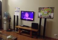 Bán căn hộ chung cư An Sinh, Mỹ Đình căn 3PN, BC hướng ĐN, nhà đã sửa đẹp, giá rẻ
