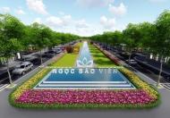 Bán đất nền dự án Ngọc Bảo Viên giai đoạn 2