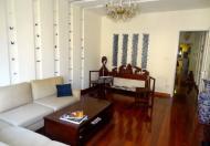 Cho thuê nhà riêng tại đường Lạc Long Quân, Tây Hồ, Hà Nội diện tích 35m2 giá 10 triệu/tháng