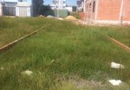 Bán gấp lô đất đường 100A Cầu Xây, P. Tân Phú, Quận 9