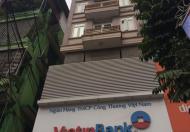 Bán nhà mặt phố Trần Quang Diệu diện tích 50m2x 5 tầng giá 12.8 tỷ