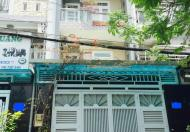 Nhà trung tâm quận Gò Vấp, DT 4x17.3m, 3 tầng Phạm Văn Chiêu, P8