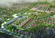 Bán nhà 3 tầng tại khu đô thị Vsip Quảng Ngãi