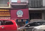 Bán nhà mặt tiền 2 lầu đường Hoàng Văn Thụ, Q. Phú Nhuận. DT 4x20m, giá 11.5 tỷ, TL