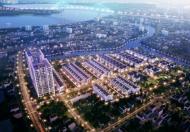 Biệt thự cao cấp khu Nam, view sông thoang mát, thiết kế hiện đại sang trọng