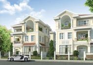 Cần tiền bán gấp lô đất biệt thự tại dự án Vạn Phát Hưng, gần Phú Thuận, quận 7, Tp. HCM