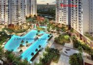 Cắt lỗ căn hộ Đảo Kim Cương, 2PN, Hawaii, TT 30% nhận nhà, CK 3%, giá 3.8 tỷ. LH 0931 328 880