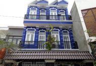 2 nhà 1 trệt 2 lầu HXH Lê Văn Lương, xã Nhơn Đức, huyện Nhà Bè