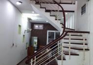 Bán nhà Trương Định, Hoàng Mai siêu hiếm! Nhà mới hiện đại ở luôn, DT 45m2, giá 2.45tỷ