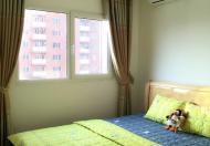 Cho thuê căn hộ chung cư cao cấp 257 Giải Phóng, DT 93m2 2N đủ đồ