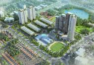 Bán liền kề dự án HD Mon City DT từ 78; 80; 84; 96; 120; 132m2 LH ngay