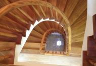 Bán nhà ngõ 46 Phạm Ngọc Thạch, ngõ rộng 3m, khu phân lô đẹp, 37m2 x 4.5tầng giá 3,6 tỷ