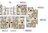 Giá chỉ từ 20tr/m2 bạn đã sở hữu ngay CC Xuân Phương Residence đầy đủ tiện ích ngay Mỹ Đình 1
