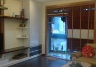 Gia đình tôi cho thuê lại căn hộ 2 phòng ngủ chung cư Hei Tower
