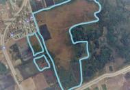 Tìm đối tác chuyển nhượng dự án 1/500 Quận 9, 20ha, 4tr/m2