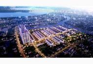 Biệt thự sinh thái liền kề chợ Bến Thành, 8 tỷ, 1 trệt, 2 lầu, 7,4x20m TT 35% nhận nhà